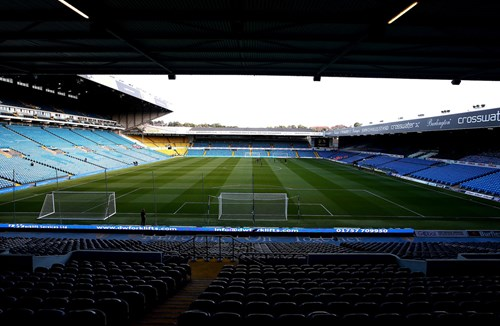 Leeds clash selected for Sky TV coverage