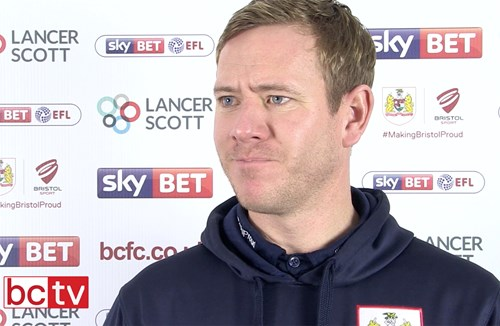 Video: Dean Holden Pre-Norwich City home