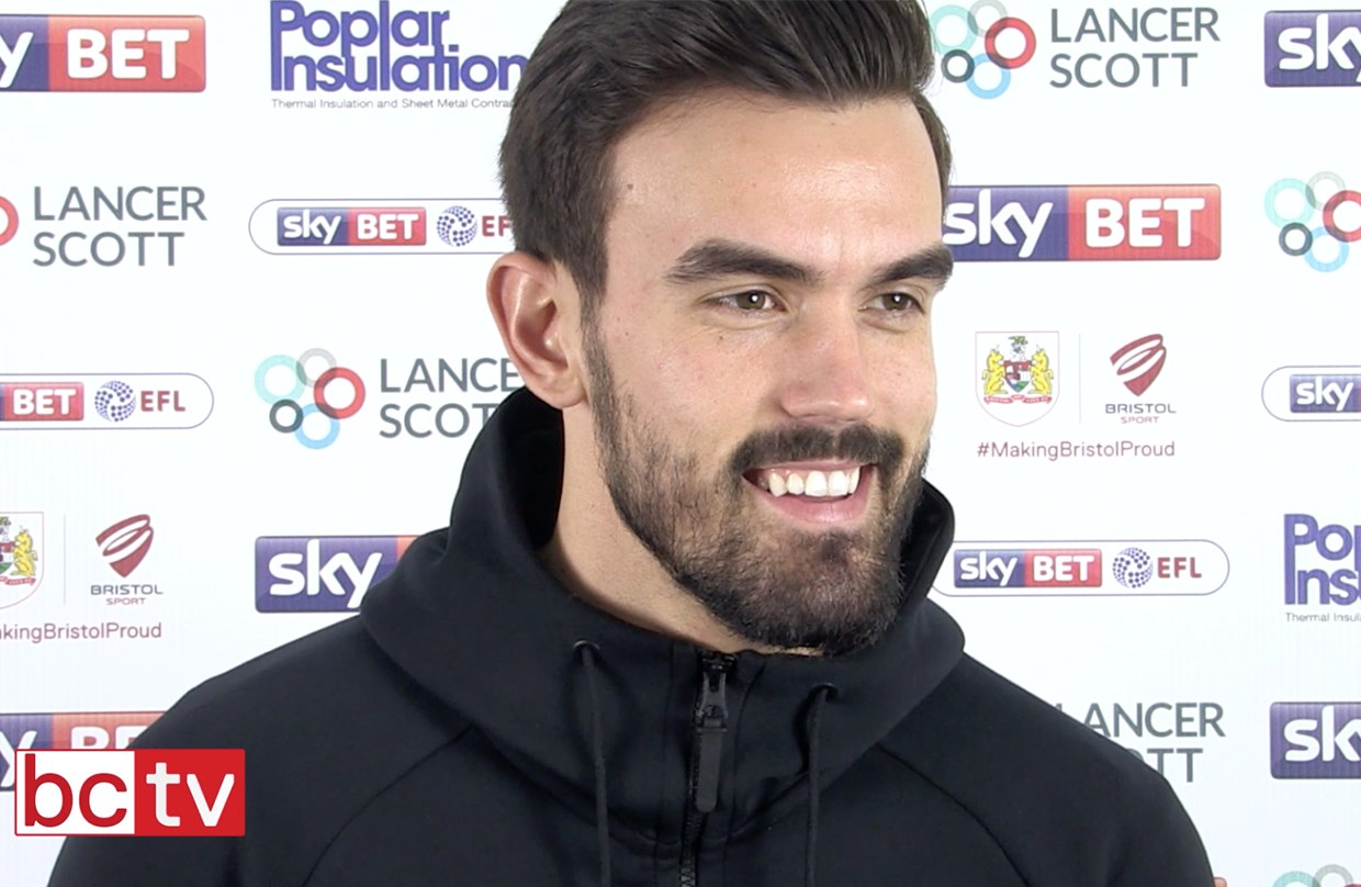 Video: Marlon Pack Pre-Norwich City home thumbnail