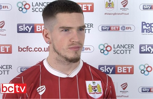 Ryan Kent - The First Interview
