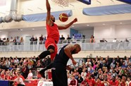 Report: Bristol Flyers 91-97 Glasgow Rocks