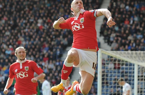 Report: Preston North End 1-1 Bristol City