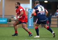Team news: Bristol Rugby vs Cardiff Premiership Select