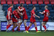 Video: Doncaster Knights 32-37 Bristol United
