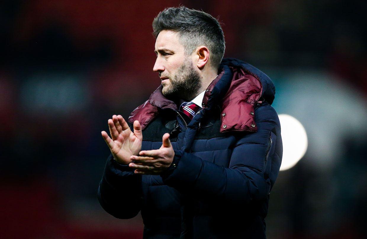 Audio: Lee Johnson Post Norwich City home press conference thumbnail