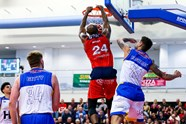 Boggs to compete in 2018 BBL Slam Dunk Competition