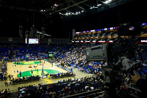 BBL Basketball to be broadcast on FreeSports TV