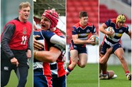 Highly rated quartet commit futures to Bristol