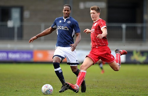 Under-23s hold Millwall to stalemate