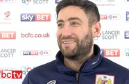 Video: Lee Johnson Pre-Derby County away