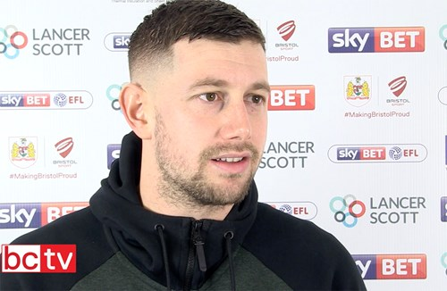 Video: Frank Fielding Pre-Derby County away