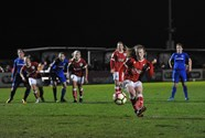 City Women's FA Cup tie with Everton confirmed