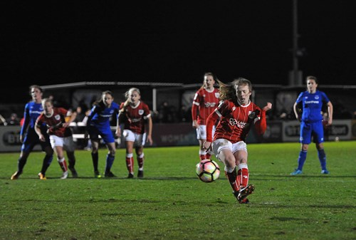 Preview: Everton Ladies v Bristol City Women (FA Cup)
