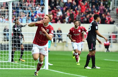 Big Match Preview: Derby County away