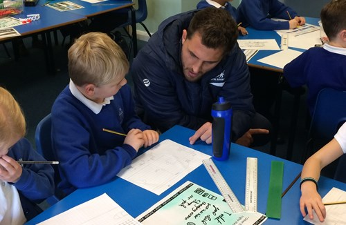 Video: Community Foundation launches Sums and Scrums programme