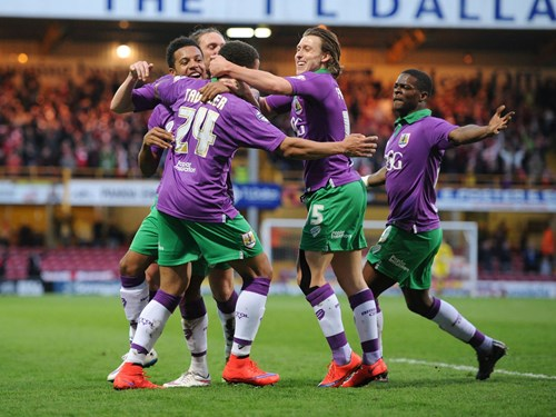 Report: Bradford City 0-6 Bristol City