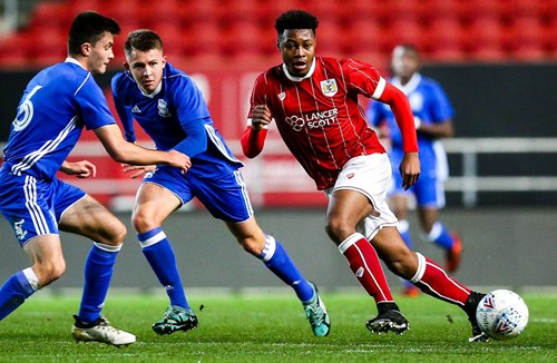 Report: Sheffield Wednesday U23s 2-1 Bristol City U23s