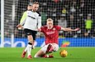 Highlights: Derby County 0-0 Bristol City