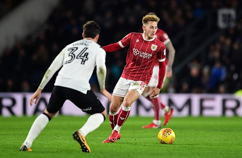 Report: Derby County 0-0 Bristol City