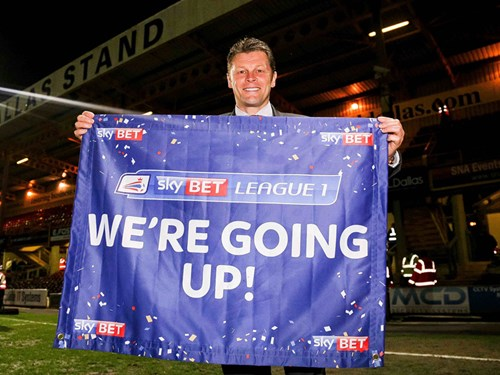 This Is Just The Start - Cotterill