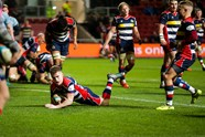 Video: Bristol Rugby 68-0 Cardiff Premiership Select
