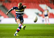 Gallery: Bristol Rugby 68-0 Cardiff Premiership Select