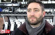Video: Lee Johnson Post-Derby County away