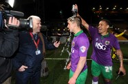 Bristol City Promotion: All The Videos
