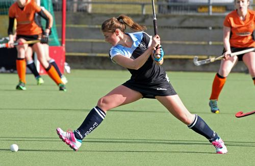 Clifton Ladies Hockey Face Canterbury In The League Play-offs