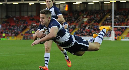 Bristol Rugby Season Tickets On Sale To Priority Group Four