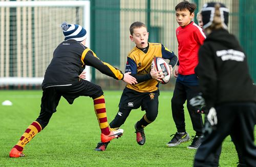 Sign up for Community Foundation's February half-term camps