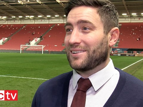 Video: Lee Johnson Post-Manchester City home