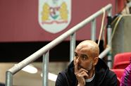 Bristol City showed quality over two legs - Guardiola