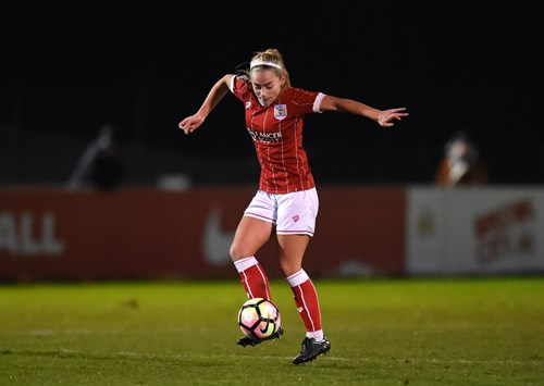 Preview: Liverpool Ladies v Bristol City Women