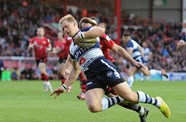 Report: Bristol Rugby 40-29 Jersey