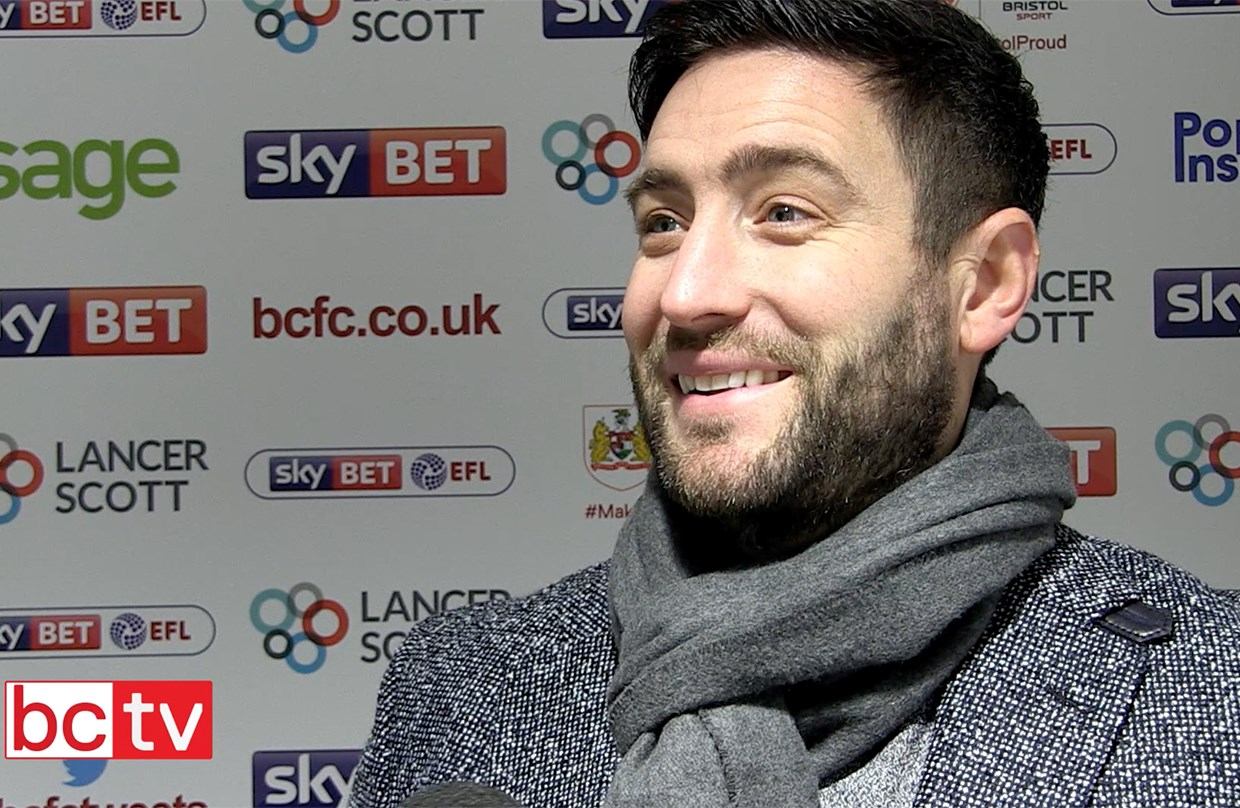 Video: Lee Johnson Post-QPR home thumbnail