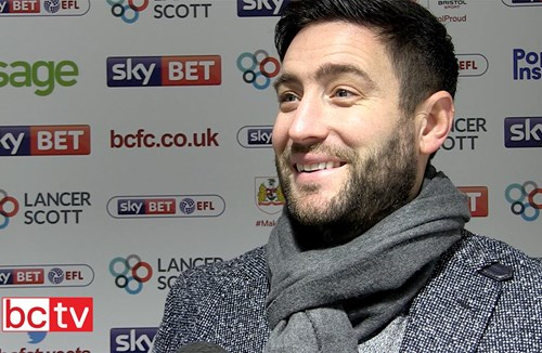 Video: Lee Johnson Post-QPR home