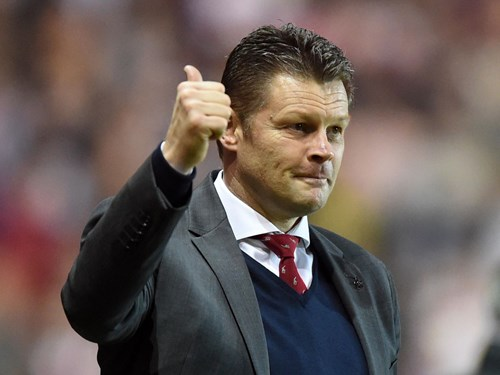 Let's Make Saturday Special - Cotterill