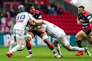 Video: Bristol Rugby 18-13 Bedford Blues