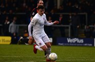 Loan Watch: Smith extends deal and Akpobire heads out