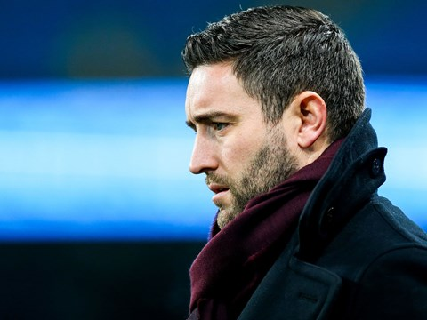 Audio: Lee Johnson Pre-Bolton Wanderers away press conference