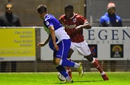 Loan Watch: Akpobire shines on debut