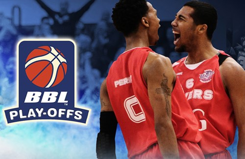 BBL Play-Offs - Tickets Now On Sale