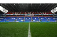 City receive limited Cardiff allocation