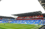 Cardiff away now sold out