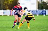 Team news: Bristol Ladies vs Harlequins Ladies
