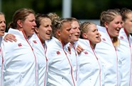 Noel-Smith and Mattinson set for Women's Six Nations opener