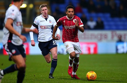 Highlights: Bolton Wanderers 1-0 Bristol City