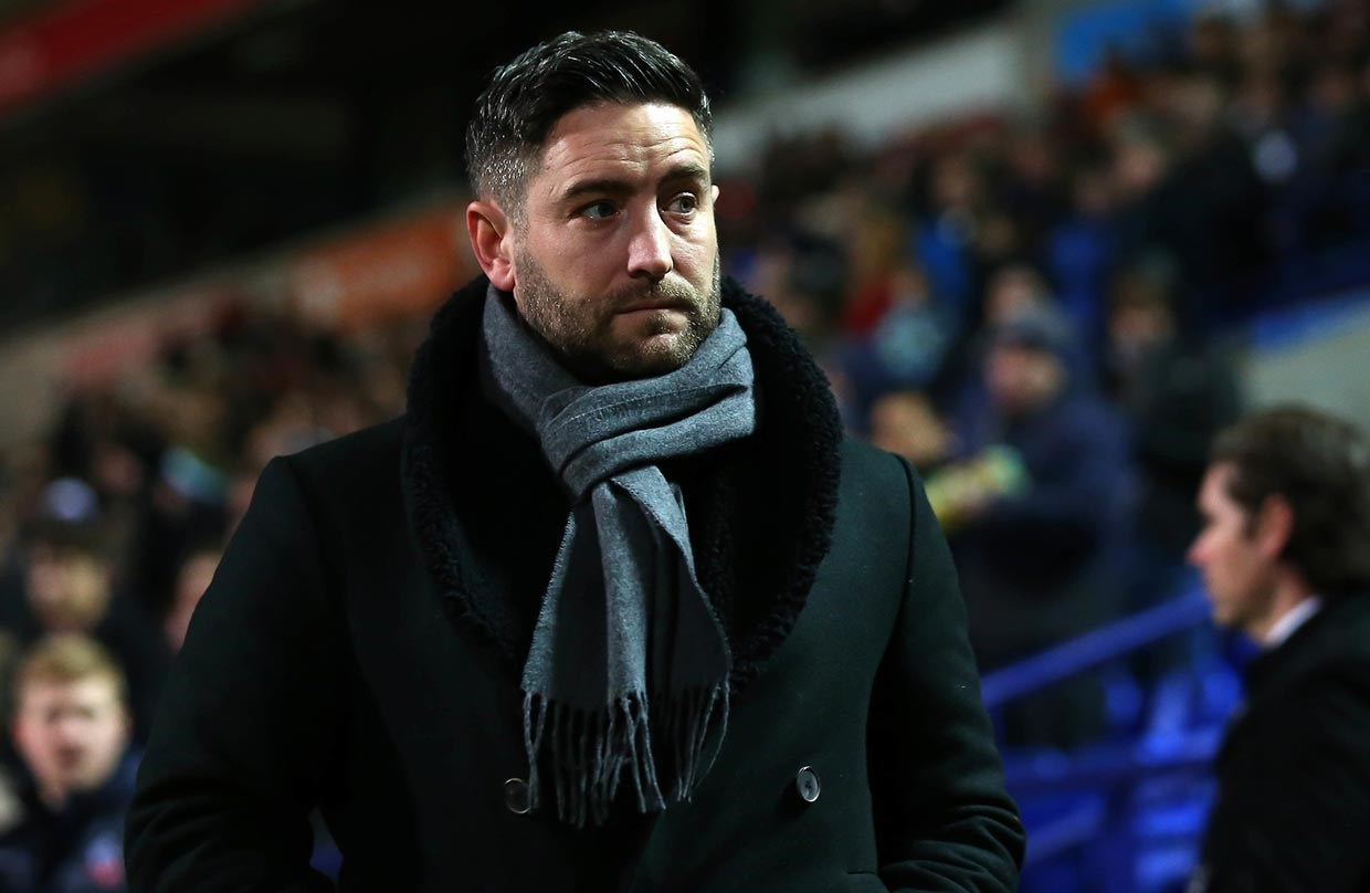 Audio: Lee Johnson Post-Bolton Wanderers away press conference thumbnail