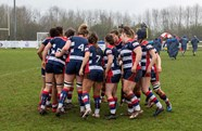 Vacancy: Bristol Bears Women lead medic